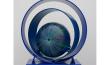 Rotación en azul